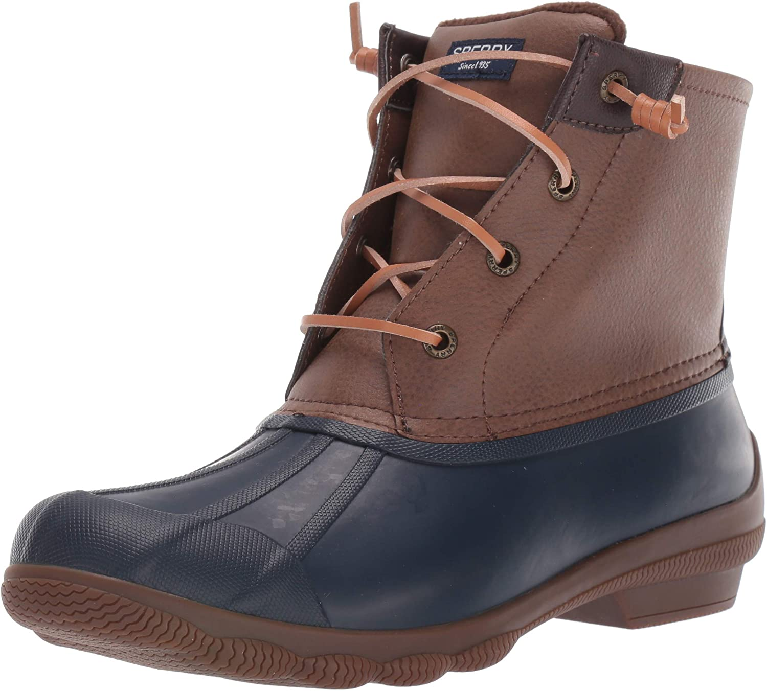 Sperry Women's, Syren Gulf Quilted Boot