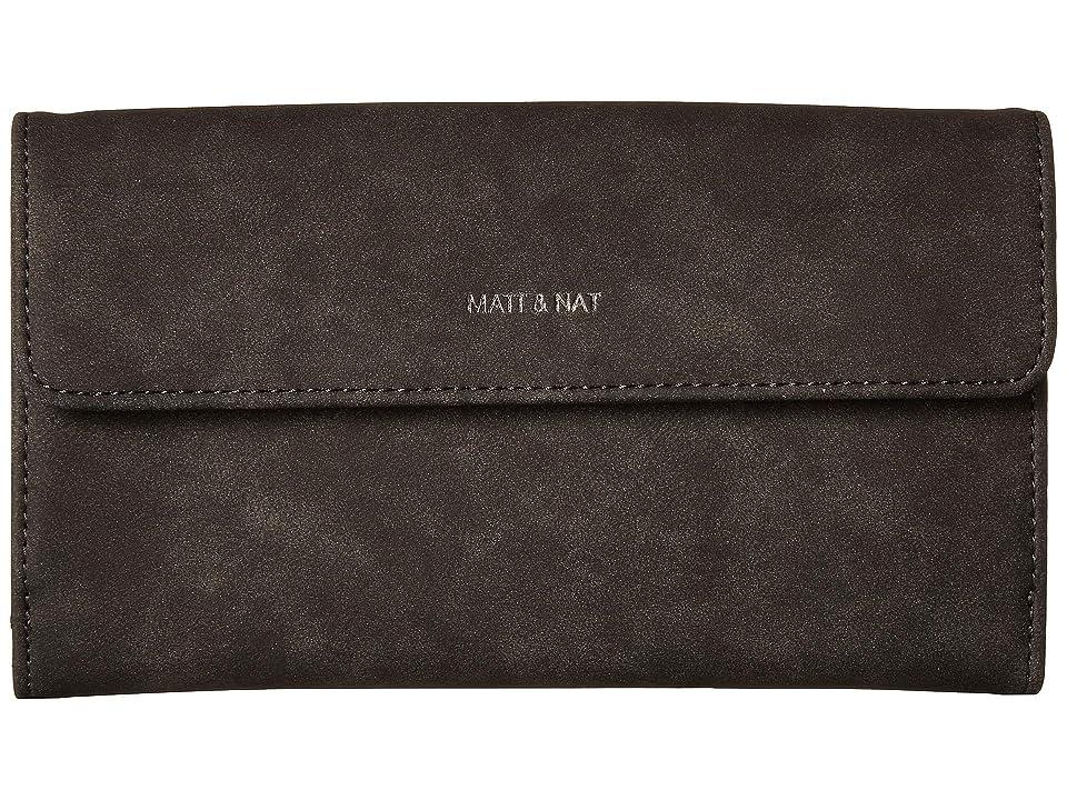 Matt & Nat Connoly (Grey) Handbags