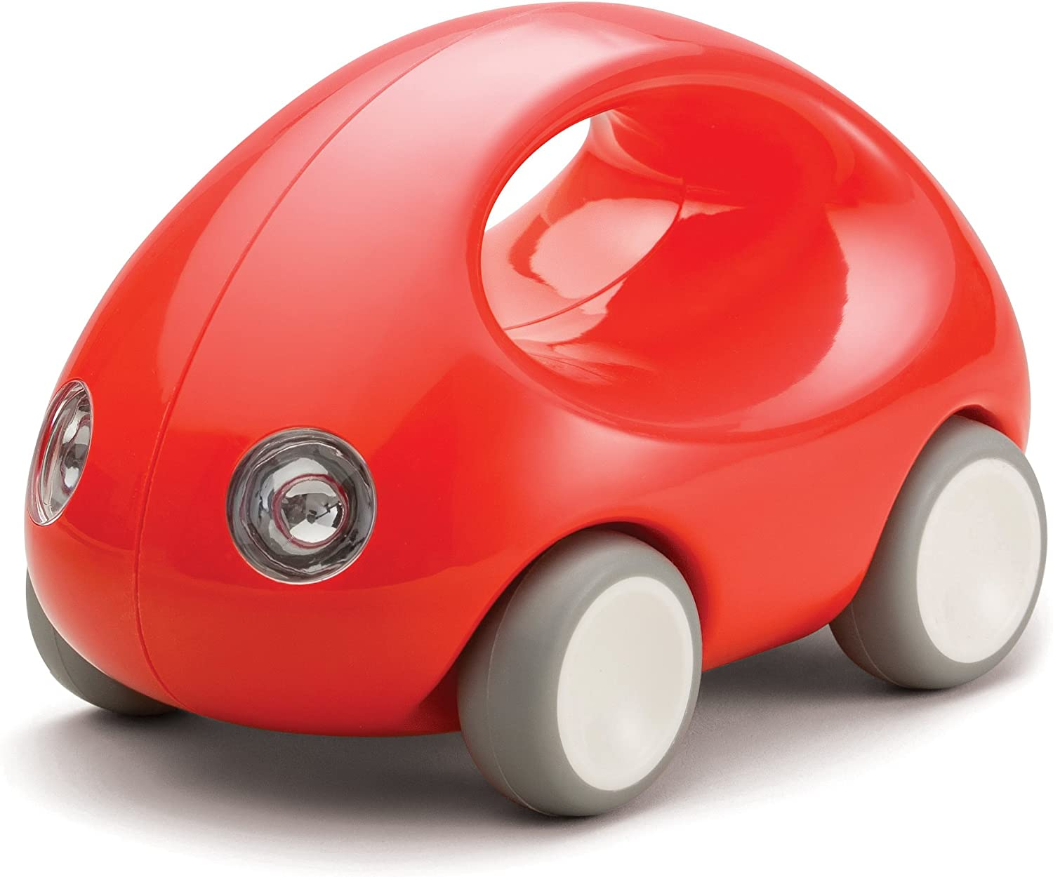 Kid O Go Car Early Learning Push Toy Red 5 popular - Pull Manufacturer regenerated product