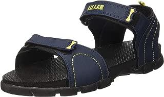KILLER Unisex's Sandals