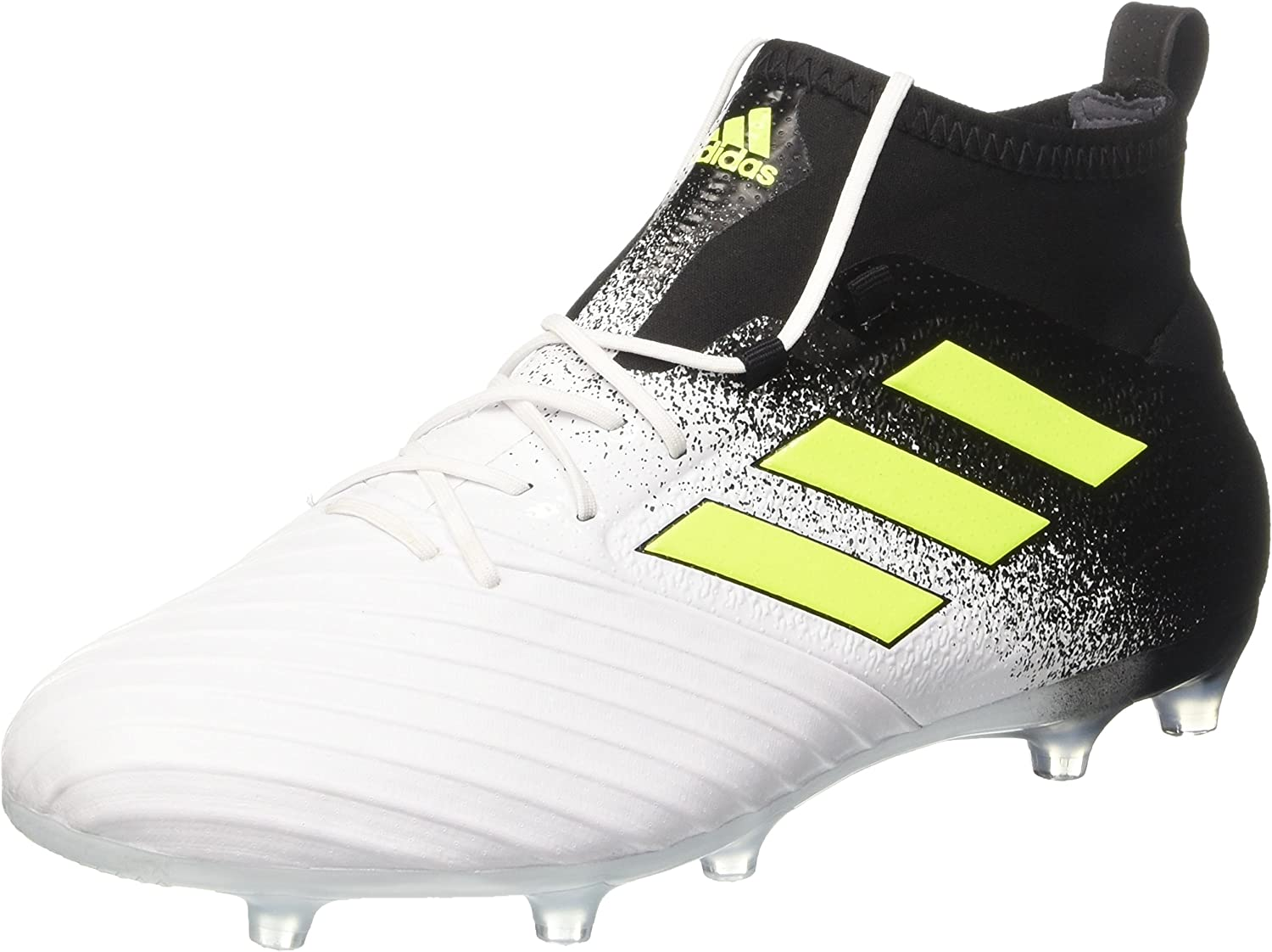 Adidas Performance Mens Ace 17.2 FG Football Boots  White