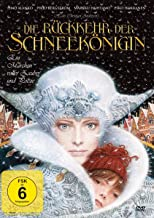 The Snow Queen (Lumikuningatar) [Reg.2]