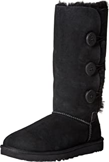 UGG Women's Bailey Button Triplet