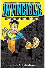 Invincible Compendium Vol. 1 Kindle Edition
