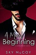 A Model Beginning: Book 1 M/M Romance (A Model Daddy)
