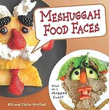 Meshuggah Food Faces