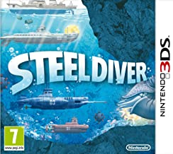Steel diver [Importación francesa]