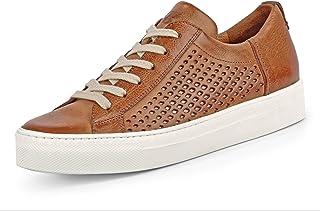 info for de9eb 317fd Suchergebnis auf Amazon.de für: damen sneaker cognac: Schuhe ...