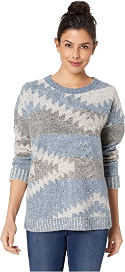 Sky Valley Sweater