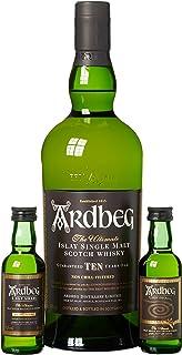 Ardbeg Single Malt Whisky Exploration Pack 1 x 0.7 l, 2 x 0.05 l