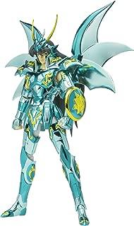 Bandai Tamashii Nations Saint Myth Cloth 10th Anniversary Version Dragon Shiryu God Cloth Action Figure