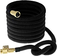 INNAV8 Expandable Garden Hose 50FT – Lightweight, No-Kink Flexible Garden Hose,..