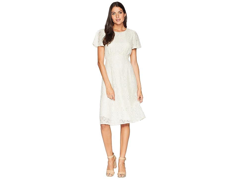 ASTR the Label Diana Dress (Cream) Women
