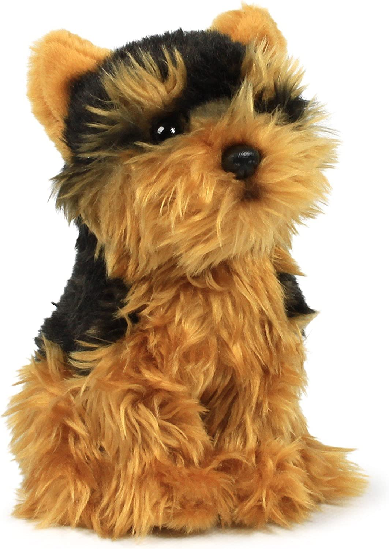 Yorkshire Terrier [sitting] (15cm) [German version]