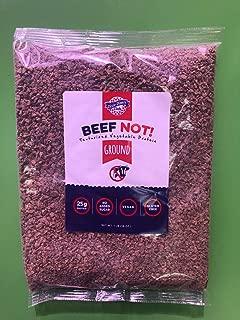 Best vegetarian beef crumbles Reviews