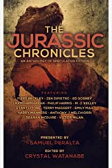 The Jurassic Chronicles (Future Chronicles Book 15) Kindle Edition