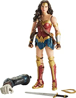 DC Comics Multiverse Justice League Wonder Woman