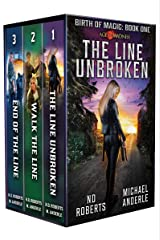 Birth of Magic Complete Series Boxed Set: A Kurtherian Gambit Series Kindle Edition