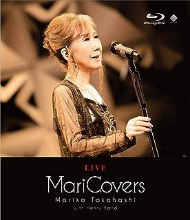 LIVE MariCovers [Blu-ray]