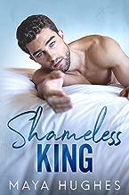 Shameless King (Kings of Rittenhouse Book 1)