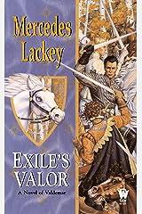 Exile's Valor (Valdemar) Kindle Edition