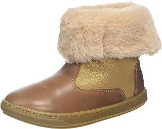 b1ea3271bc Shoo Pom Bouba Fur Boots, Bottes & Bottines bébé Fille