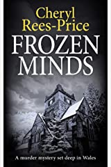 Frozen Minds: A murder mystery set deep in Wales (DI Winter Meadows Book 2) Kindle Edition