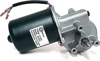 Best dc gear motor 12v 60 rpm specification Reviews