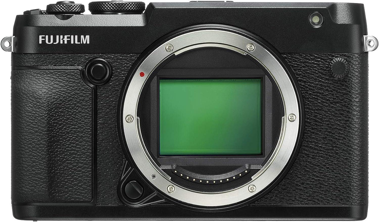 Best Medium Format: Fujifilm GFX 50R