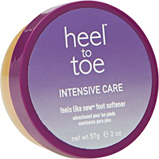 Heel to Toe Feels Like New Foot Softener Pot 2 oz.