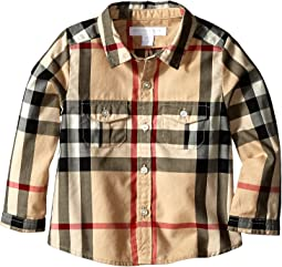 Trent Shirt (Infant/Toddler)