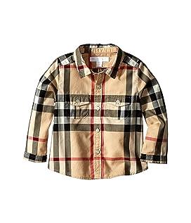 Trent Shirt (Infant/Toddler)