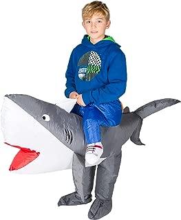 Best shark dress costume Reviews