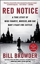 Best bill browder book red notice Reviews