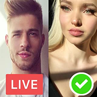 video chat : random video calls & textchat emojis