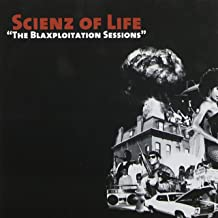 The Blaxploitation Sessions [Explicit]