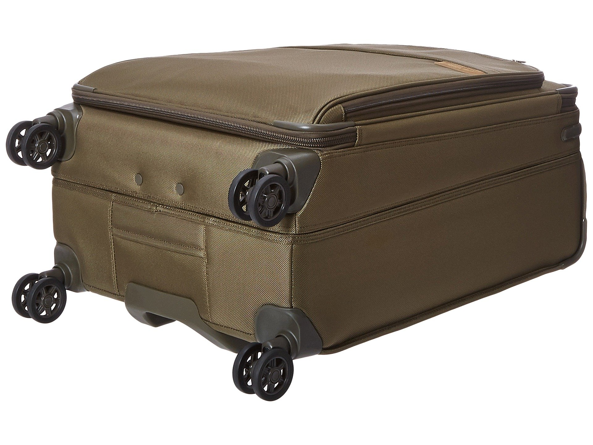 Medium Baseline Briggs Olive Riley Expandable Spinner amp; OnOaxzt