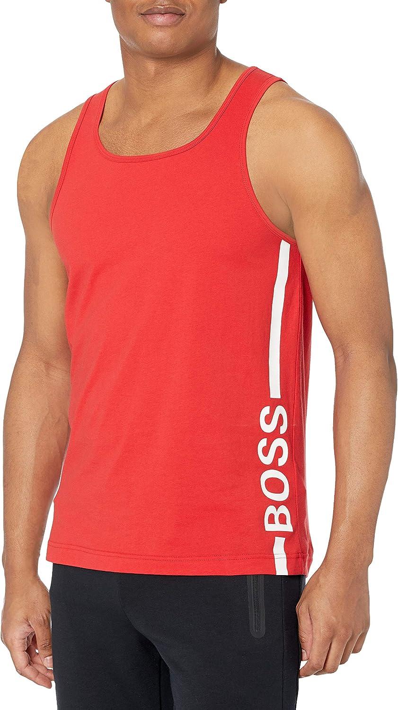 BOSS Men's Standard Rashguard Shirt
