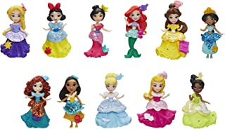 Disney Princess Little Kingdom Collection Doll (Amazon Exclusive)