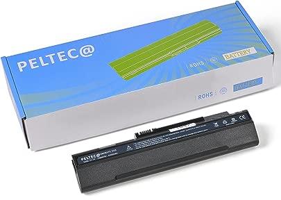 PELTEC Premium Notebook Laptop Akku kompatibel f r Acer Aspire One A150 A150L A150X D150 ZG-5 ZG5 4400mAh UM08A31 UM08A71 UM08A72 UM08A73 UM08A74 UM08B71 UM08B72 UM08B73 UM08B74 Schätzpreis : 21,90 €