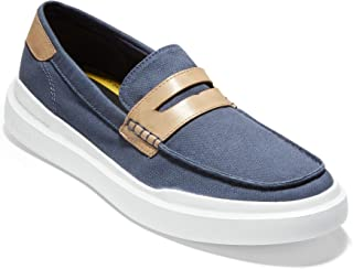 Cole Haan GRANDPRO RALLY CANVAS PENNY LOAFER mens Sneaker
