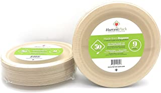 Best chemical free paper plates Reviews