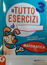 Permalink to Il mio tutto esercizi matematica. Per la Scuola elementare: 3 PDF