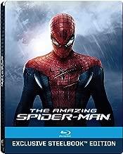 The Amazing Spider-Man [Blu-Ray] (English audio. English subtitles)