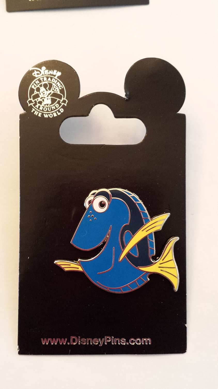2010 Dory Trust From Finding shopping Nemo Trading Pin Movie Collectible Disney