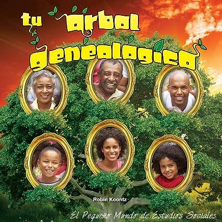 Tu arbol genealogico / Your Family Tree Geneology