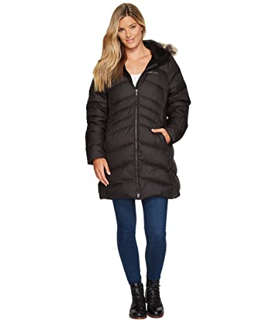 Marmot Montreal Coat (Black) Women
