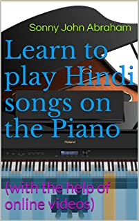 Best keyboard notations for hindi songs Reviews