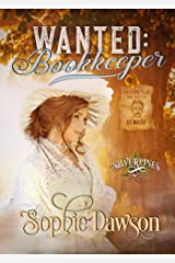 Wanted: Bookkeeper (Silverpines Series Book 14) Kindle Edition