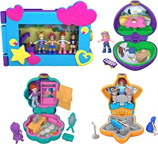 Polly Pocket Micro Value Pack